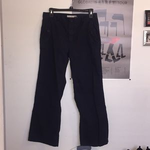 Mid-rise Tommy Hilfiger Cargo pants